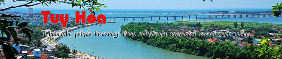 Vé máy bay  Đà Nẵng đi Tuy Hòa